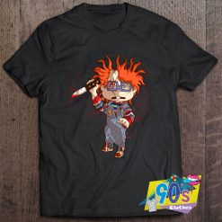 Vintage Child's Play Chucky T Shirt