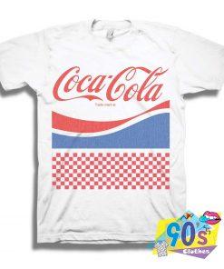 Vintage Coca Cola T Shirt 90s Fashion T Shirt