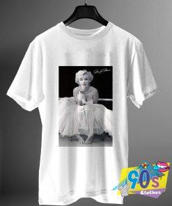Vintage Marilyn Monroe Ballerina T Shirt