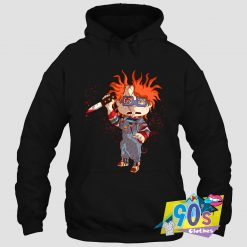 Vintage Rugrats X Chucky Hoodie