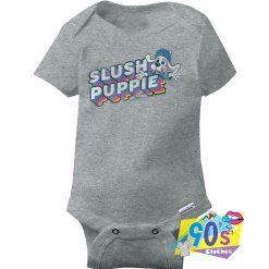 Vintage Slush Puppie Baby Onesie