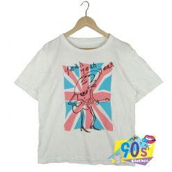 Yeah Yeah Yeah Vintage Band T Shirt