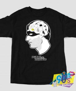 Crook Brain Head T Shirt