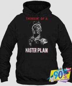 Master Plan Snoop Dogg Hip Hop Hoodie