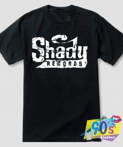 Shady Records Hip Hop T Shirt