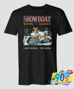 Show Boat Hotel Casino T Shirt