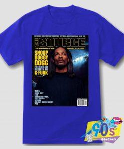 Snoop Source Mag T Shirt
