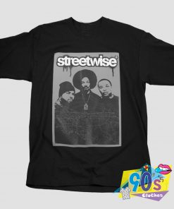 Streetwise Snoop Dogg T Shirt