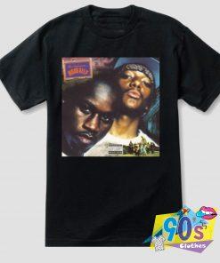 Vintage Infamous Mobb Rapper T Shirt