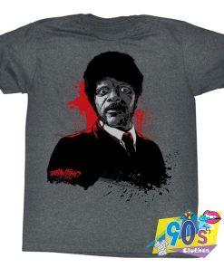 Jules Winnfield Tarantino Pulp Fiction T Shirt