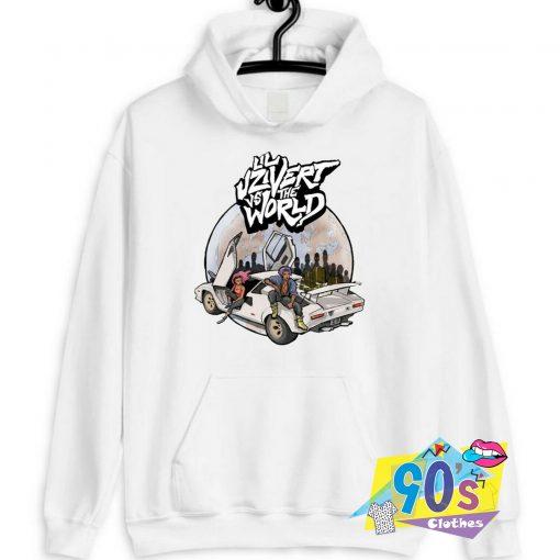 If You See Da Police,Warn A Brother Hip Hop Music Sweatshirt Jumper Grey S-XL