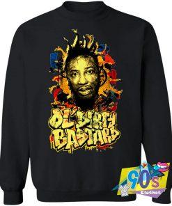 New Ol Dirty Bastard Graffiti Art Sweatshirt