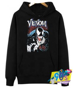 Cheap Marvel Venom Movie Hoodie