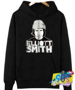 Cool Elliott Smith Singer Hoodie