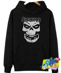 Misfit Skeletor Masters Hoodie