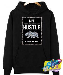 New Hustle California Republic Hoodie