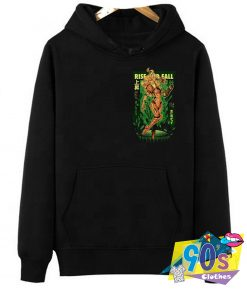 S Journey Rise And Fall Hoodie