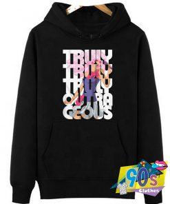 Truly Outrageous Jem Hoodie