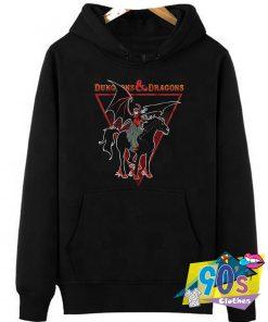 Venger Dungeons Dragons Hoodie