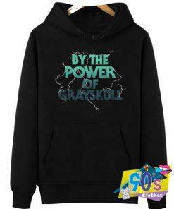 Vintage By The Power of Grayskull Hoodie