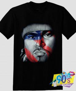 Big Pun American Rapper Photos T Shirt