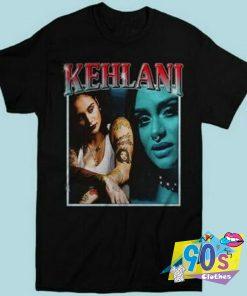 Kehlani Hip Hop Music T Shirt