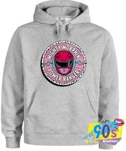 Morphin Power Rangers Hoodie