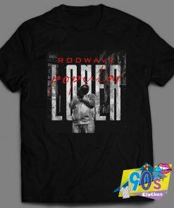 Rod Wave Popular Album Rapper T Shirt