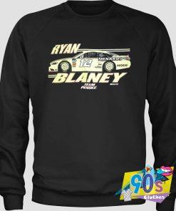 Team Penske Ryan Blaney Sweatshirt