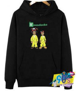 The Boondocks Breaking Bad Hoodie