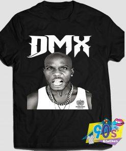 Vintage DMX Rapper T Shirt