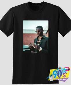 Young Dolph American Rapper Photos T Shirt