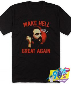 Mark Sheppard British ActorT Shirt