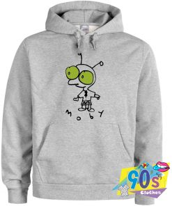 Moby Little Idiot Album Music Hoodie