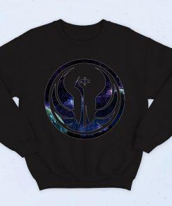 Galactic Republic Space Fashionable Sweatshirt