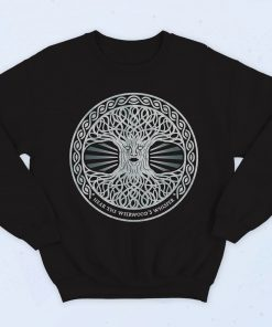 Game Of Thrones Weirwood Tree Fashionable Sweatshirt