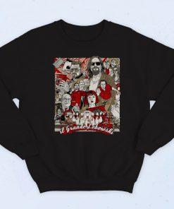 Il Grande Lebowski Fashionable Sweatshirt