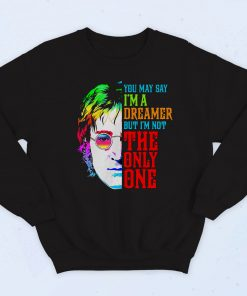Im A Dreamer But The Only One Fashionable Sweatshirt