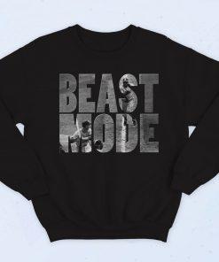 Jackie Robinson 42 Dodgers Fashionable Sweatshirt